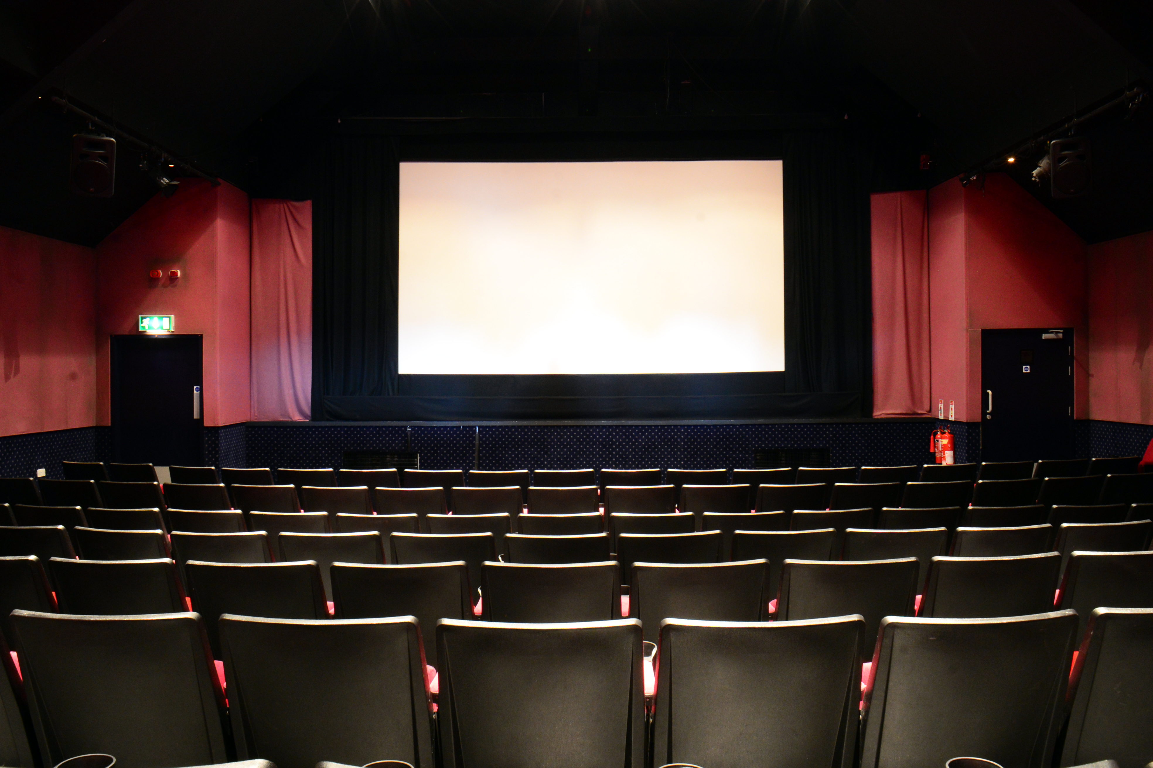 Cinema Ticket Prices - Brewery Arts Centre - Kendal