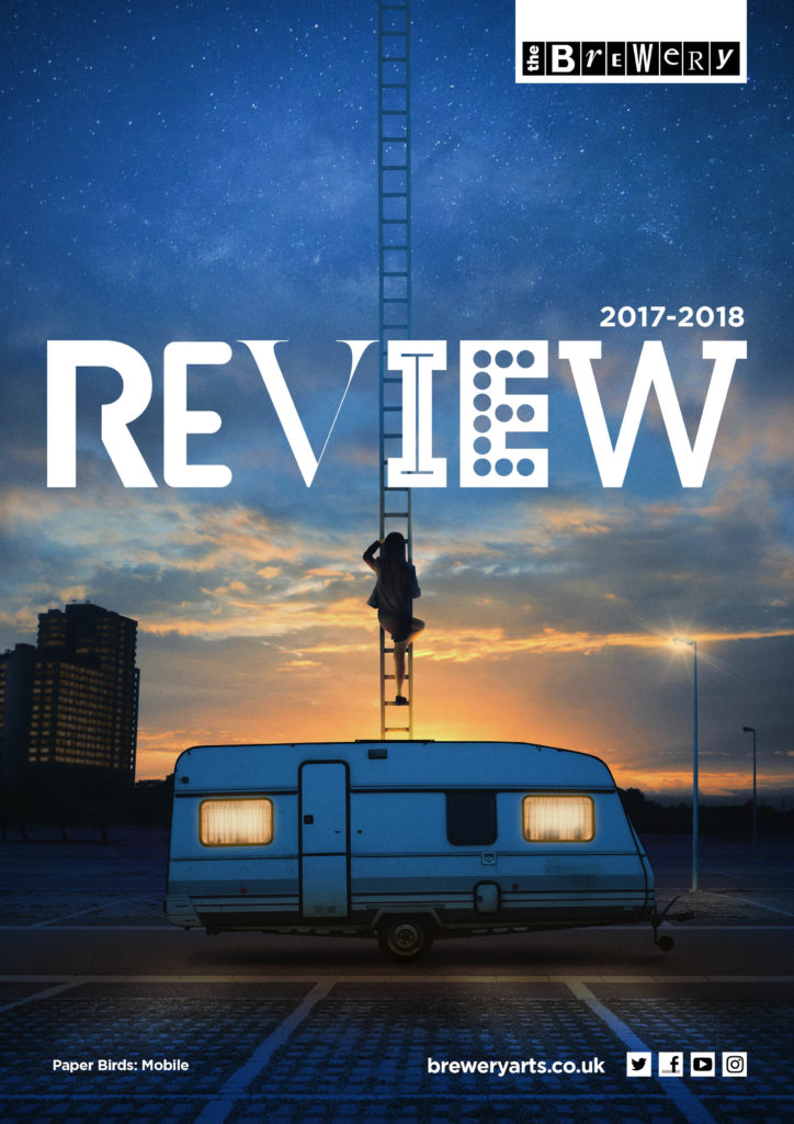 BAC Brewery Annual Review report 2017 2018