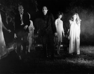 Night Of The Living Dead Remix